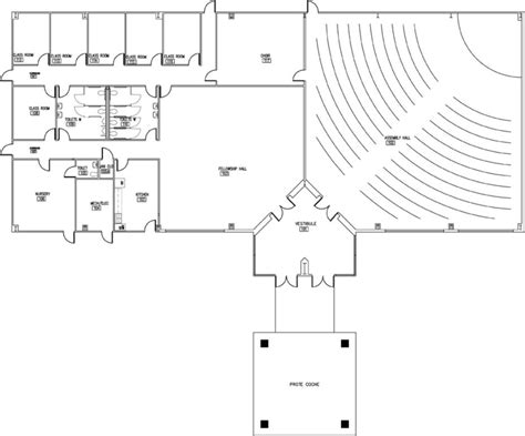 church floor plans free church floor plans free 22 photo home building