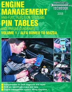Engine Management  U0026 Fuel Injection Systems  Pin Tables