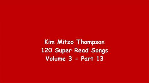 120 Super Read Songs Volume Three