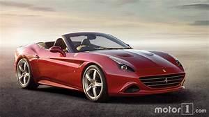 Nouvelle Ferrari Portofino : ferrari reveals the new portofino to replace the california t ~ Medecine-chirurgie-esthetiques.com Avis de Voitures