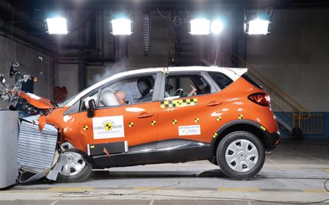 How To Check How Safe A Car Is Using Euro Ncap Crash Test