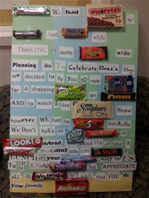 1000 ideas about bosses day gifts on pinterest gifts