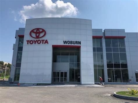 Woburn Toyota Service by Woburn Toyota 17 Photos 303 Reviews Car Dealers