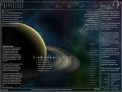 Saturn Database Planet Planets Landscape Cat Wallpapers