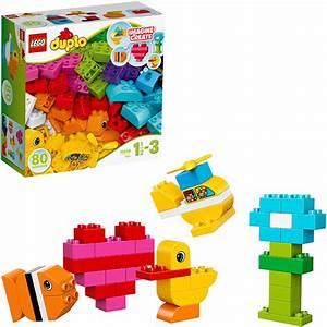 Lego Bausteine Groß : duplo kinder spielzeug f r gro und klein ~ Orissabook.com Haus und Dekorationen