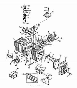 Big Block Engine Block Plug Diagram