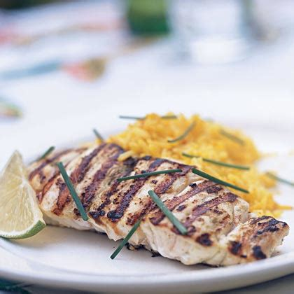 grouper fillets recipes recipe baked fresh margarita fish cooking myrecipes grilled easy dishes rice myplate dinner
