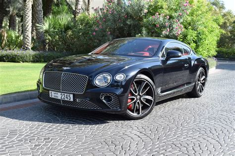 rent bentley continental gt in dubai up to 80 off