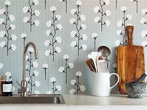 Comment Enlever Le Papier Peint : comment bien choisir son papier peint pour les pi ces ~ Dailycaller-alerts.com Idées de Décoration