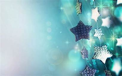 Christmas Template Holiday Star Card Message Background