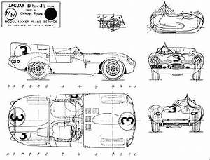 car jaguar d type the photo thumbnail image of figure With 1955 jaguar e type