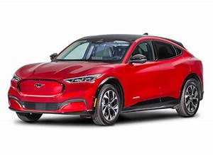 2021 Ford Mustang Mach-E Reviews, Ratings, Prices - Consumer Reports