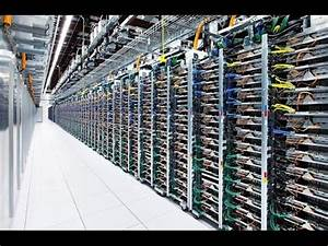 Google - Our Secure Data Centers - YouTube