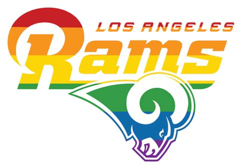 los angeles rams  history  st nfl team  sponsor