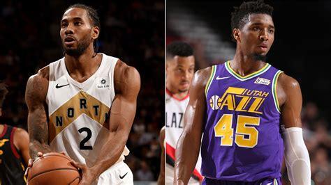 Toronto Raptors vs. Utah Jazz: Game preview, live stream ...