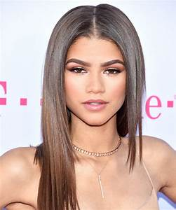 This is How Zendaya Does Her Makeup in 5 Minutes InStyle com