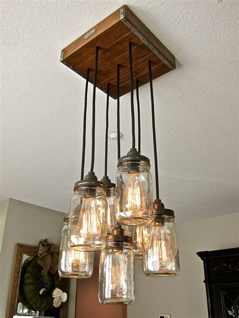 rustic pendant light fixtures ls ideas