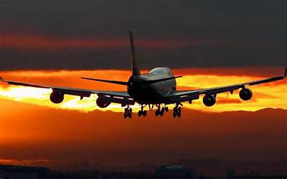 747 Boeing Airplane Plane Transport Aircraft Airliner