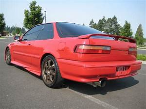 CamaroKid 21 1992 Acura Integra Specs, Photos