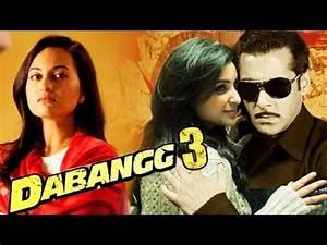 Salman Khan's Dabangg 3 Movie | Parineeti Chopra To ...