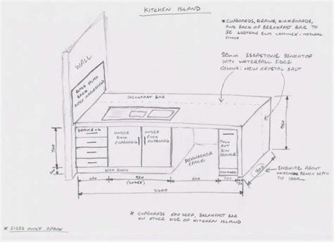 kitchen island width image result for kitchen island with sink dimensions