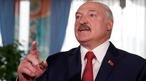 Posted at 16:07 6 may16:07 6 may. Putin and Lukashenko discuss Belarus' detention of 33 Russians: Kremlin