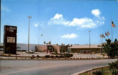 Macon Mall Georgia