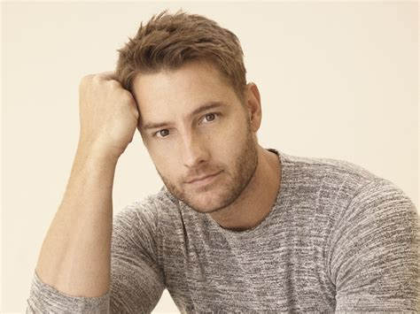 Justin Hartley, Dreamy Actor On This Is Us, Does Not