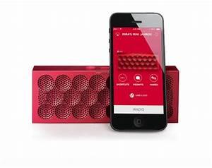 Jawbone Mini Jambox Speaker Launches For $179
