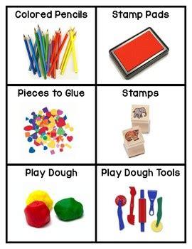 pre  preschool  kindergarten classroom labels