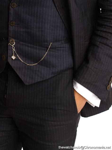 le de poche lumiere chronomania comment porter une montre gousset