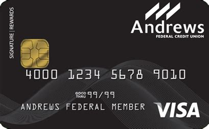 Designed to work with your qantas premier titanium credit card, the qantas money app is an easy way to manage your account on your terms. Andrews Federal Visa® Titanium Signature Credit Card - Info & Reviews
