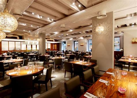 cinnamon kitchen liverpool street london bar reviews