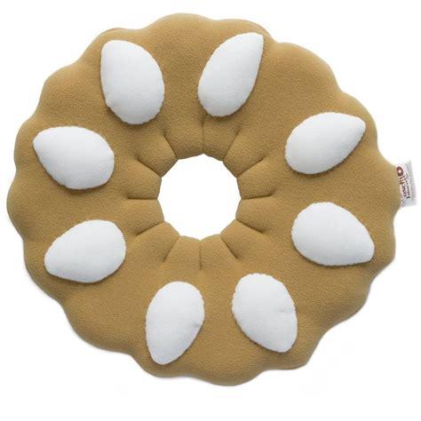 Biscotti Cuscini Bucaneve Cuscino Biscotto L Originale Prodotti Unici