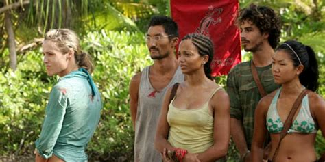 Best Season Rankings - No. 18 - Cook Islands - Inside Survivor