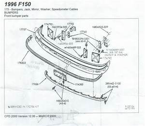2000 Ford F 150 Body Parts Diagram  2000  Free Engine