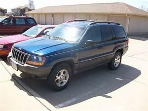 Grand Cherokee 2000