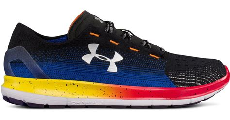 Live baltimore is an independent 501(c)(3) nonprofit organization with a mission to recruit and retain baltimore city residents. Under Armour Men's Ua Speedform® Slingride - Baltimore Sneaker Show Edition Running Shoes in ...