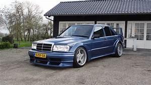 Mercedes 190 Amg : mercedes benz 190 3 6 amg evo replica 1991 catawiki ~ Nature-et-papiers.com Idées de Décoration