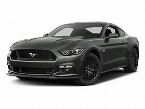New 2017 Ford Mustang Prices - NADAguides-