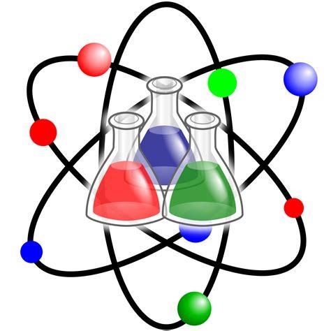 Science Symbol  Clipart Best
