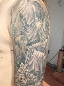 Tattoo Leben Und Tod : tattoo vorlagen fr den unterarm tattoo design bild ~ Frokenaadalensverden.com Haus und Dekorationen