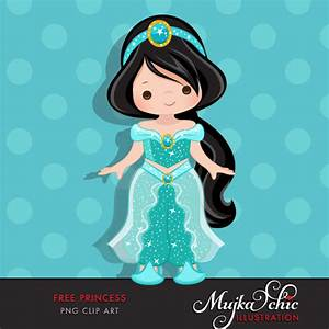 Disney Princess Baby Jasmine
