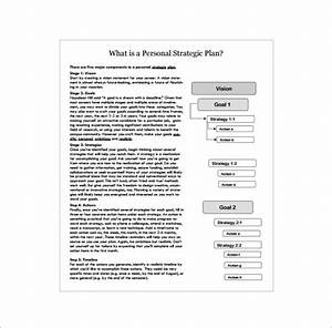 strategic action plan template 8 free word excel pdf With creating a strategic plan template