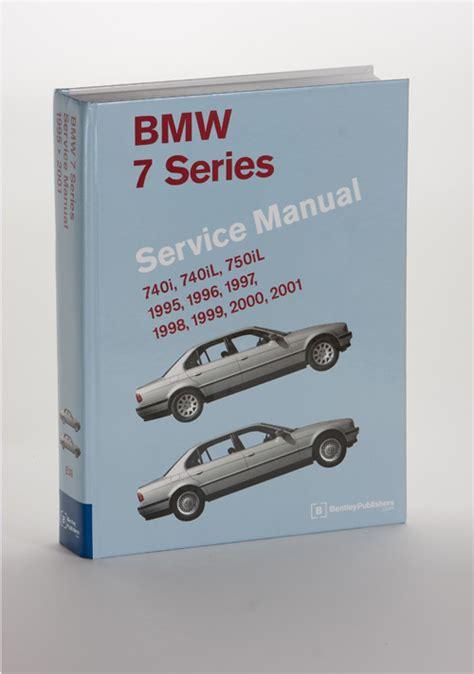 service and repair manuals 1998 bmw 7 series navigation system gallery bmw repair manual bmw 7 series e38 1995 2001 bentley publishers repair