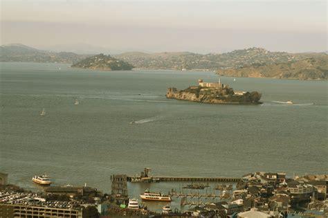 san francisco bay alcatraz panoramio photo of angel island alcatraz island off san francisco bay