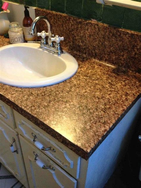 contact paper countertop 14 sneaky ways to a high end look with contact paper