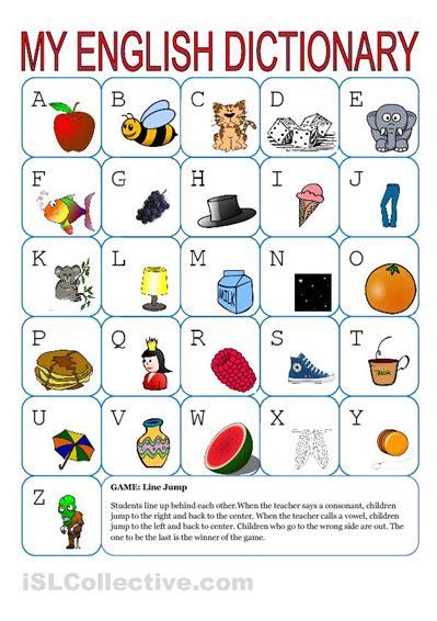 english alphabet printable