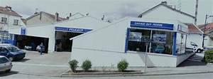 Garage Peugeot Saint Nazaire : garage perrin lesage agent peugeot a saint max ~ Gottalentnigeria.com Avis de Voitures