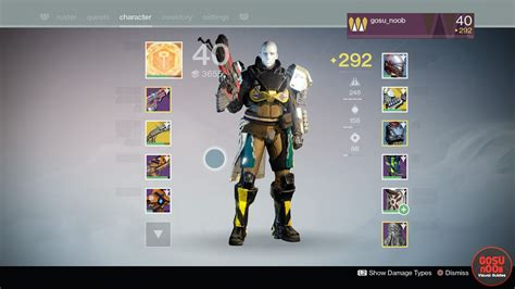 weapons  destiny   king